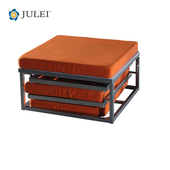 E Saving Comfortable Folding Bed