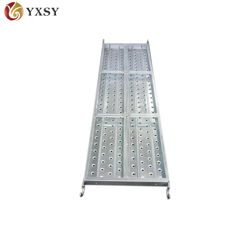 High quality osha scaffold plank