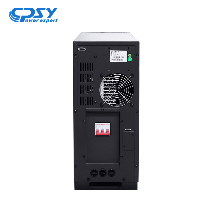2019 Hot sale factory price 3KVA / 2.7KW Low frequency ups