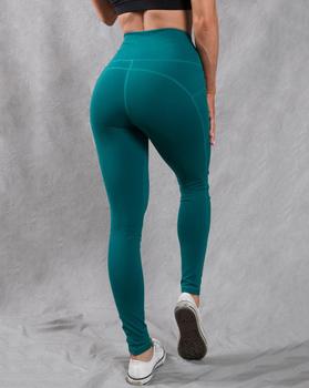 56b855e4f Fitness Custom Women Gym Workout Yoga Leggings - Buy Yoga ...