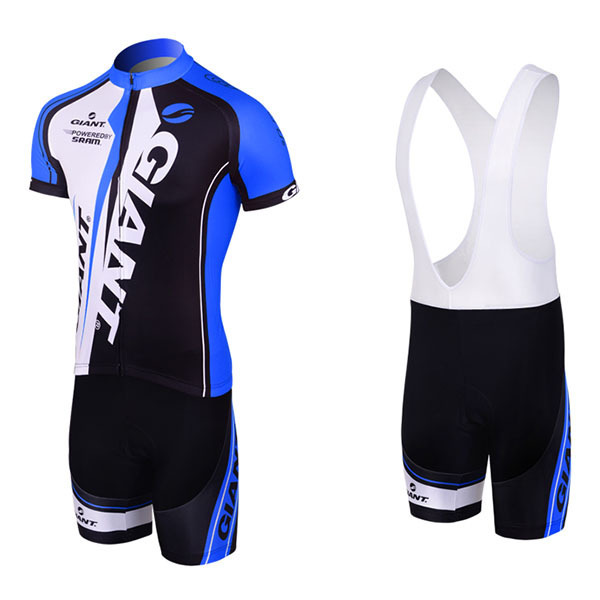 c662e1eb0 Get Quotations · 2015 team GIANT cycling jersey sets bike jerseys BIBs shorts  bicycle giant short sleeve jersey sports
