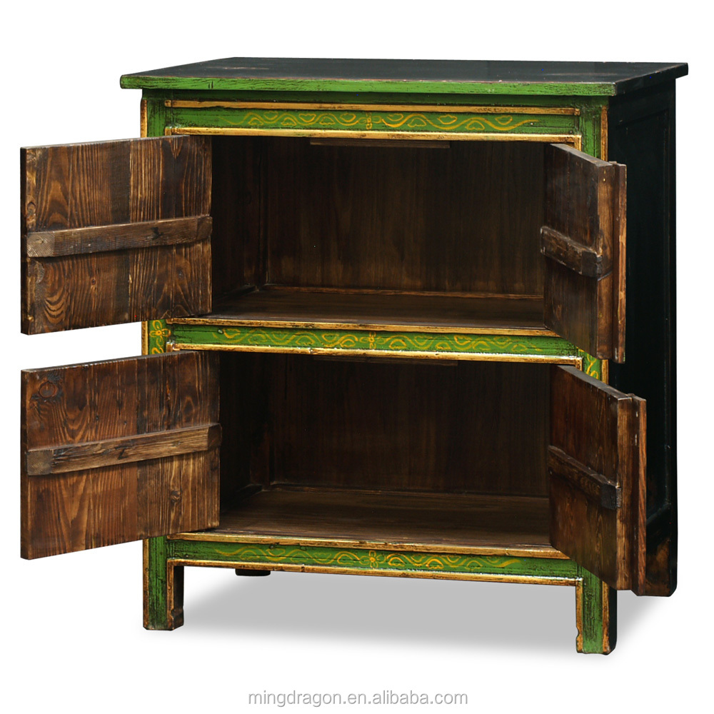 Chinese antique furniture tibetan painted cabinet buy for Oriental furniture australia