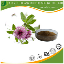 Red Clover extract powder 40% Isoflavones HPLC