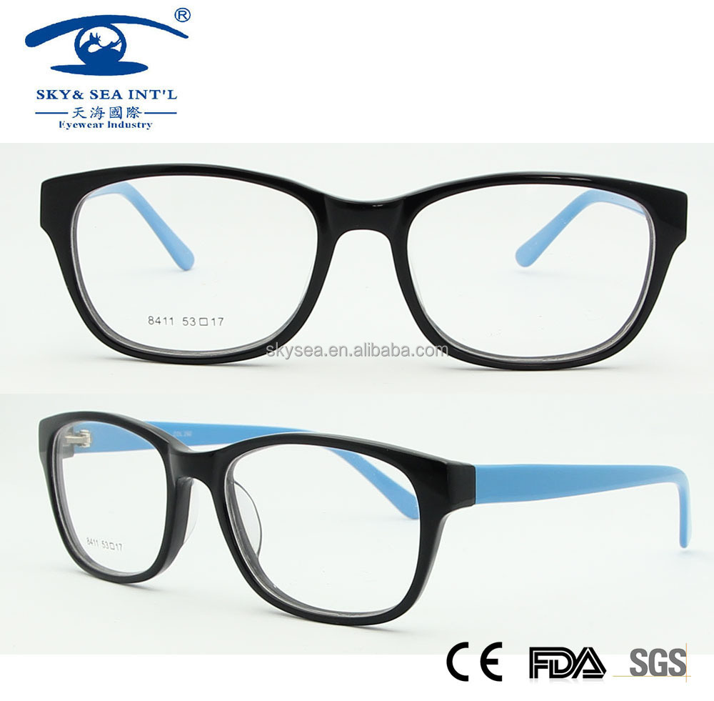 latest spects frames  Wenzhou Optical Frames,Custom Logo Acetate Eyewear Frames Stock ...