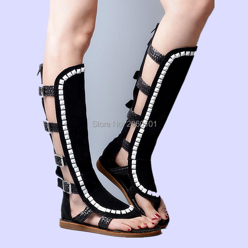7c65c580a2a botas mujer tallas grandes baratas