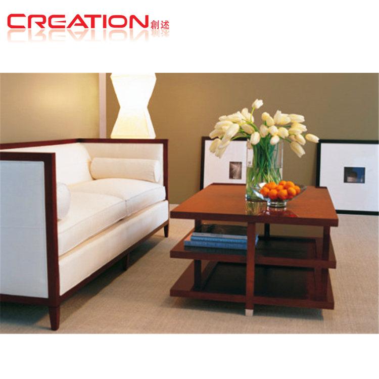 उच्च गुणवत्ता आधुनिक यूरोपीय शैली कमरे में रहने वाले सोफे चमड़े के सोफे सेट होटल कमरे में रहने वाले फर्नीचर