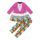 Factory direct sales baby clothes wholesale remake clothing sets children boutique clothes store