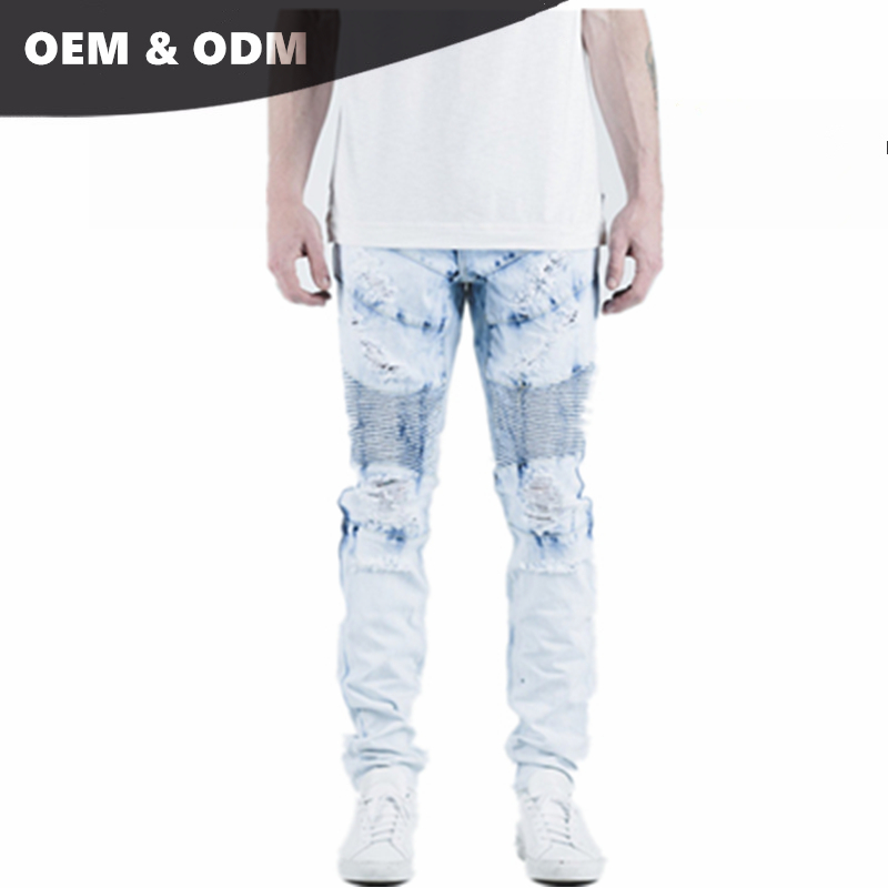 Oem Fashion Best European Name Stretch Denim Brands Your Own Brand Skinny  Men Biker Fancy Jeans 099 - Buy European Jeans Brands,Your Own Brand