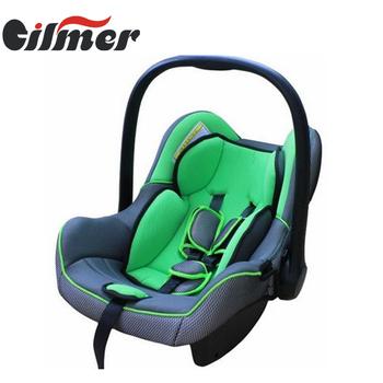Cradle Baby Car Seat Custom Foam Infant Insert European Standard
