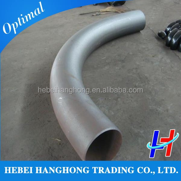 stainless steel bend tube,pipe fitting 180 return bend