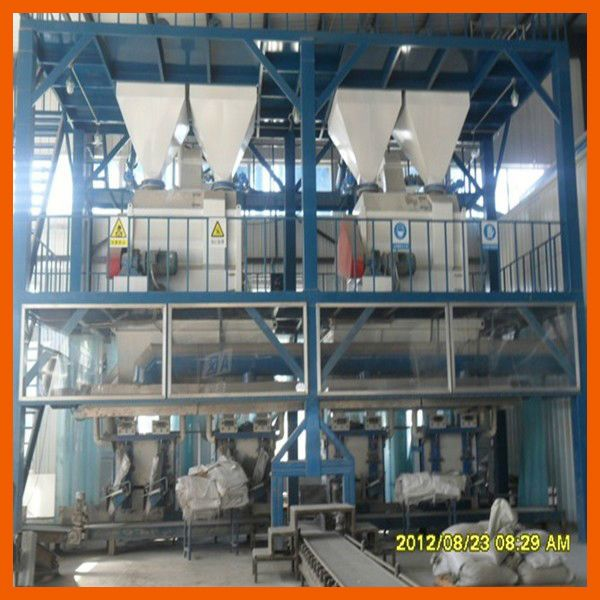 foam concrete batching plant low cost less occupation area