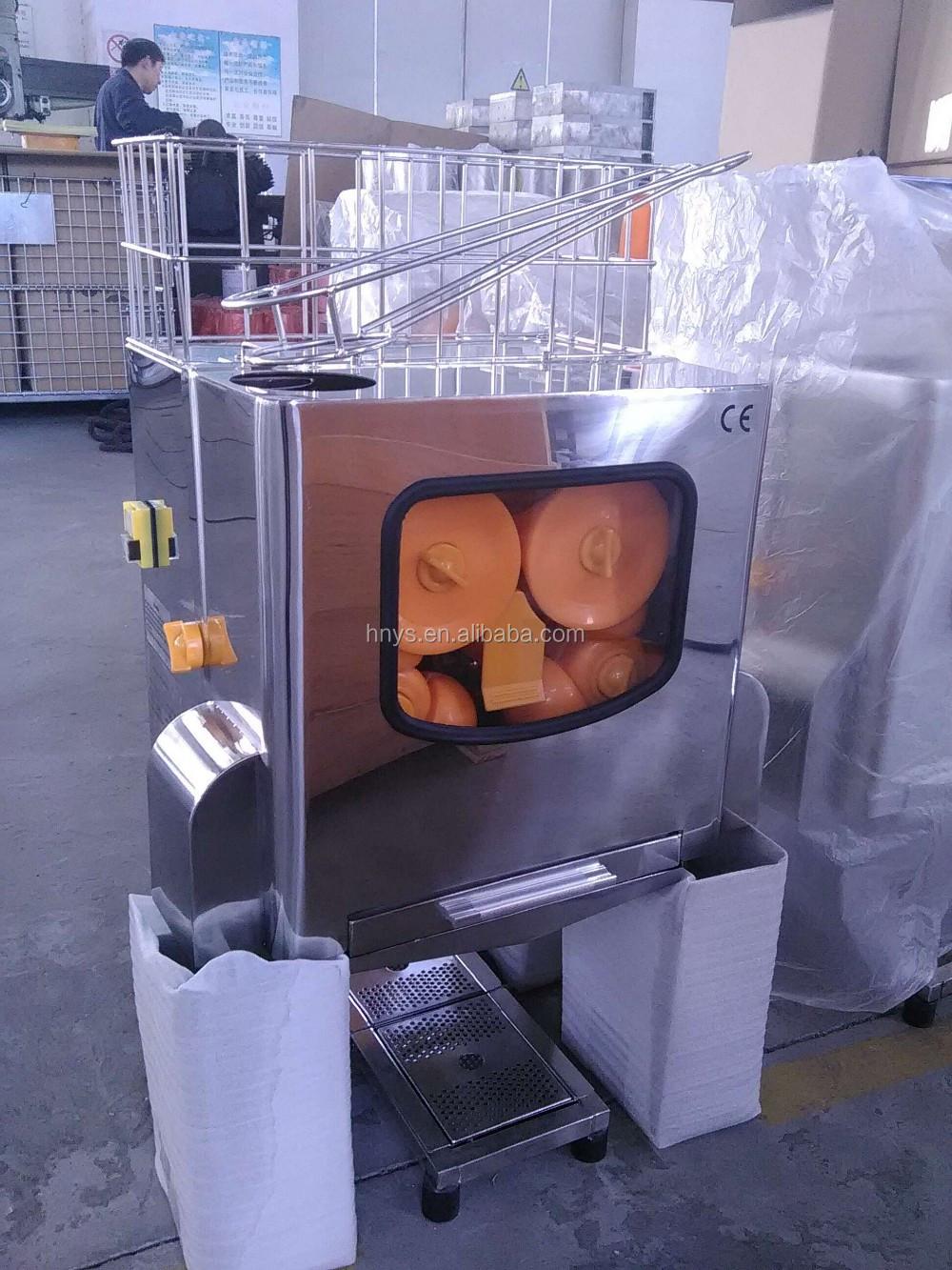 lemon juicer machine
