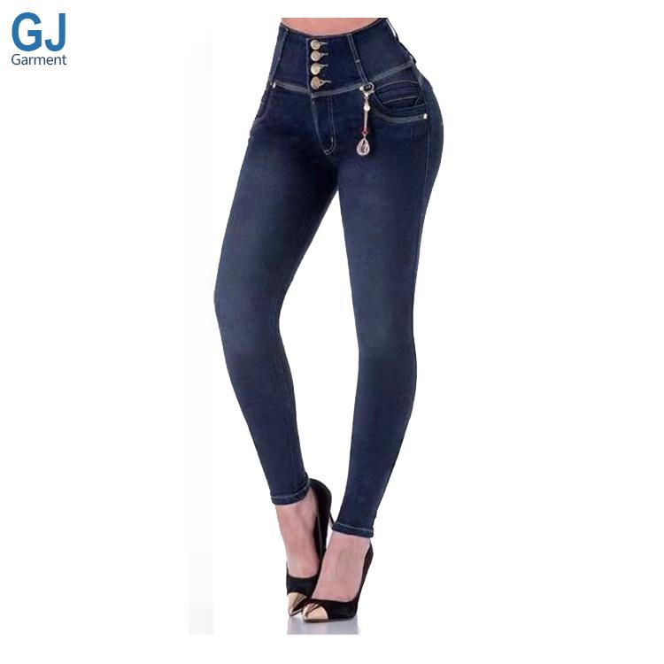 a617750b16c8 Venta al por mayor jean colombianos-Compre online los mejores jean ...