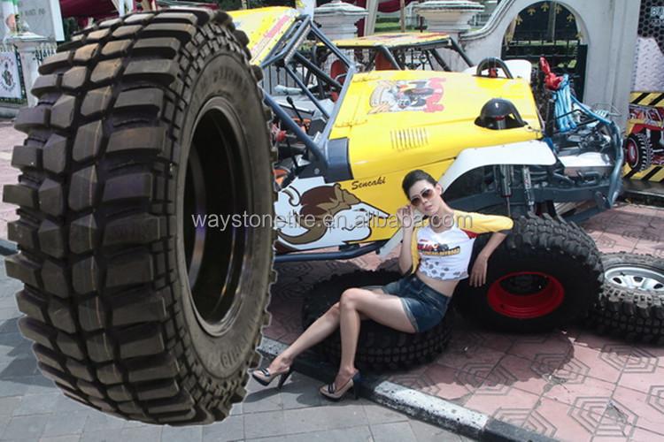 Waystone lakesea Extreme 33x10 5r16 Mud Tires 4x4 Mud