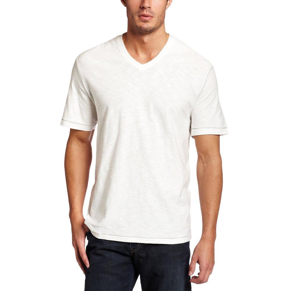 White t shirt bulk cheap - Cheap White V Neck T Shirts In Bulk Without Logo