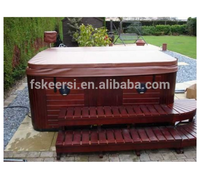 Strong Spa Cover/outdoor Hottub Massage Bathtub Tub Pool Cover