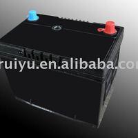 Smf(sealed Mf Battery)