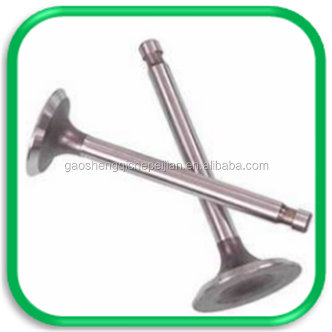 Automobile car accessories Engine Valves for Chevrolet Trailblazer GMC Envoy Buick Rainer