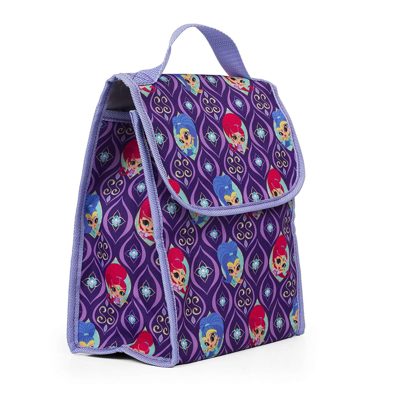 Nickelodeon Shimmer and Shine Bag//tote NEW