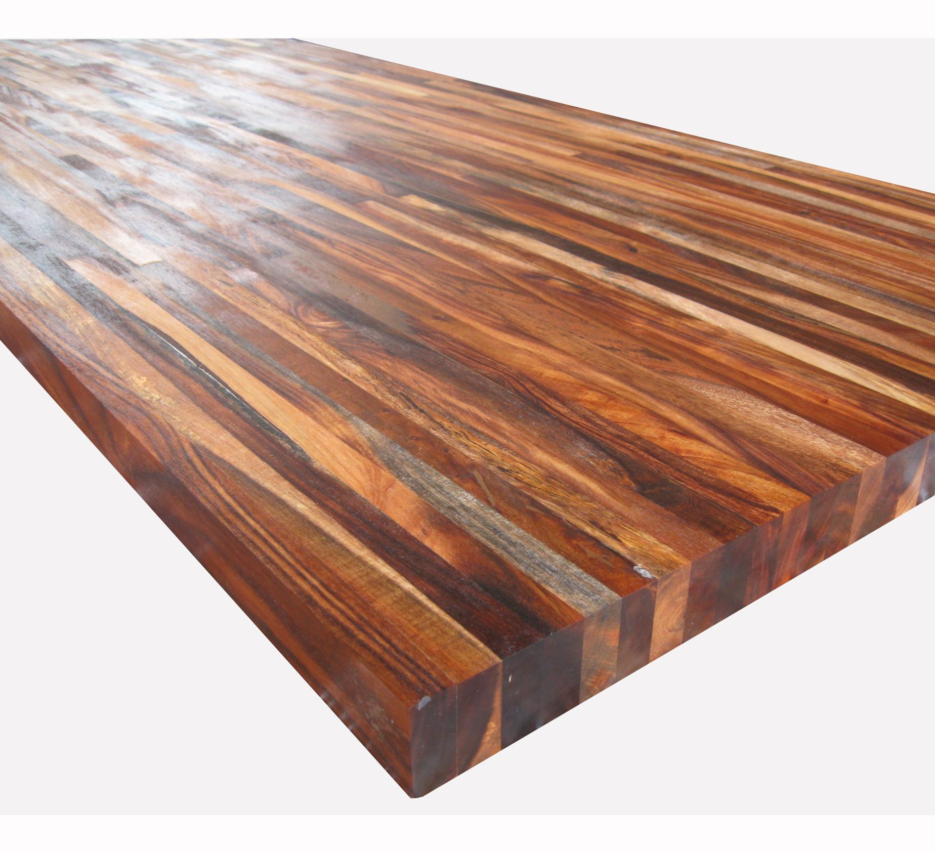 - Asian Walnut Wooden Coffee Table,100% Fsc Certified - Buy Raw