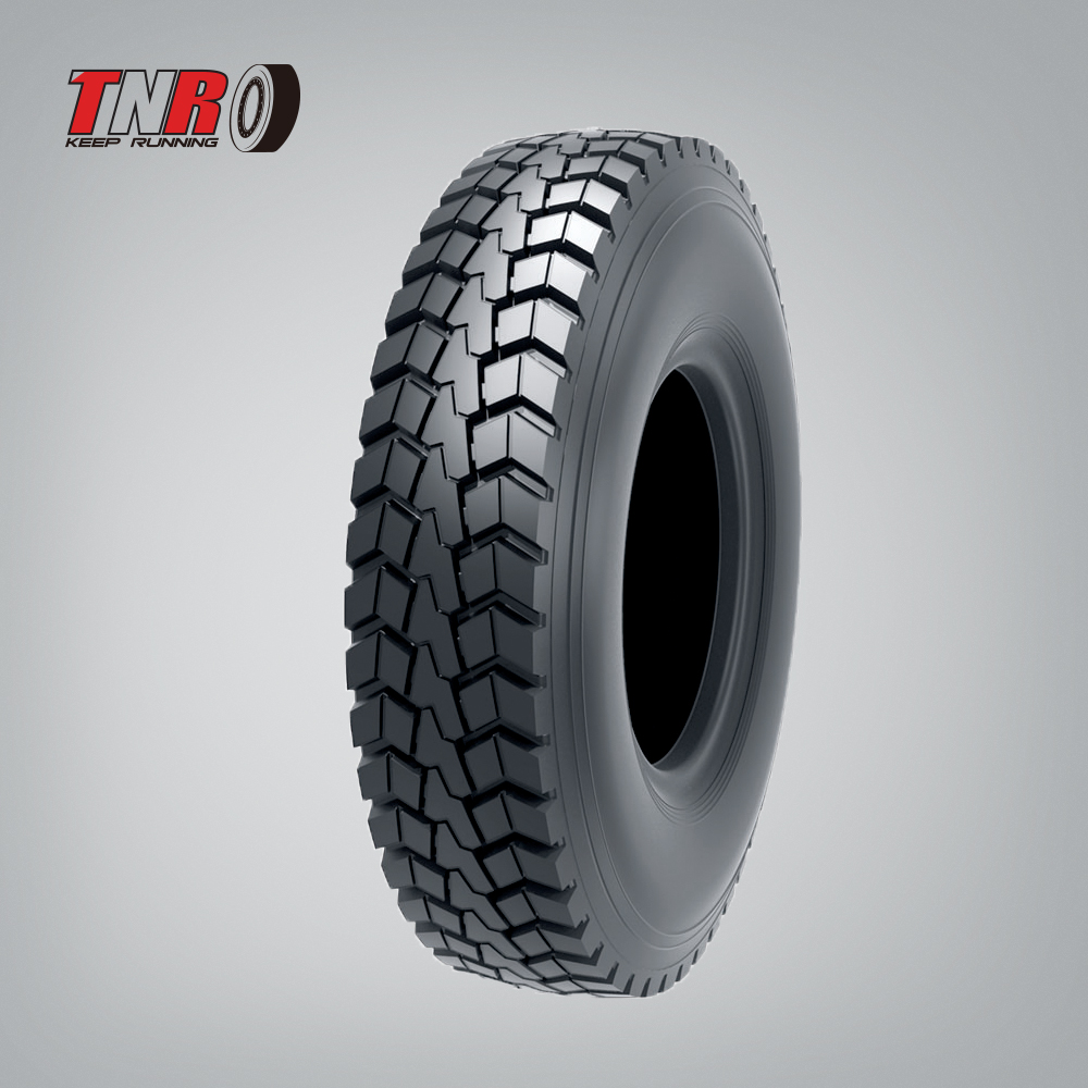 Double Happiness Truck Tyre DR928