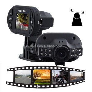 New Arrival DealCoo Car DVR C600 Super Mini Car Camera 1080P Full HD Novatek Chipset Vehicle Black Box G-sensor Dashboard