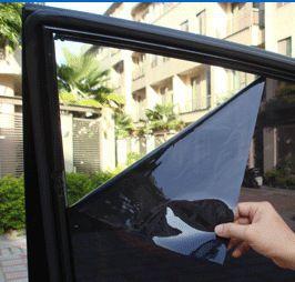 sun control static car window film removable static cling window film smart window film buy. Black Bedroom Furniture Sets. Home Design Ideas
