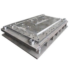 OEM/ODM Professional Custom Cold Press Mould , Die Stamping Mould
