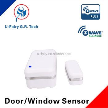Wireless Door Entry Sensor Buy Magnetic Alarm Contactswindow