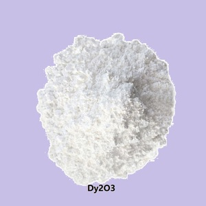Rare Earth Oxide 99%-99.9% Dy2O3 Dysprosium Oxide for Sale