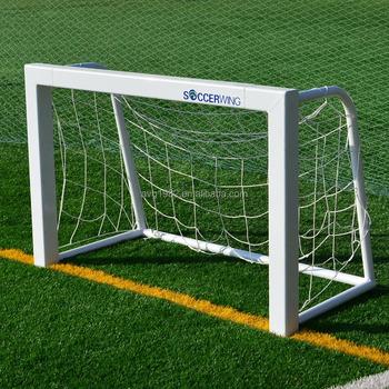 3 - Man Mini Soccer Goal Post Size 1.2m X 0.8m X 0.5m For Sale ... 6ae0d19b071f