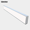LED Modern industrial office acrylic ceiling pendant light
