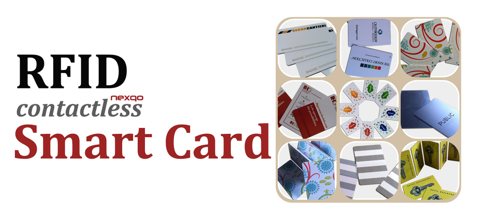Low Cost RFID Card MIFARE Classic 1K Card