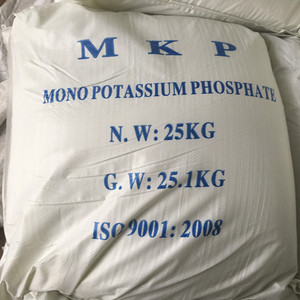 Chemicals used in paints feed grade - monopotassium phosphate