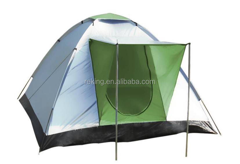 waterproof camping tent for 3-4 person