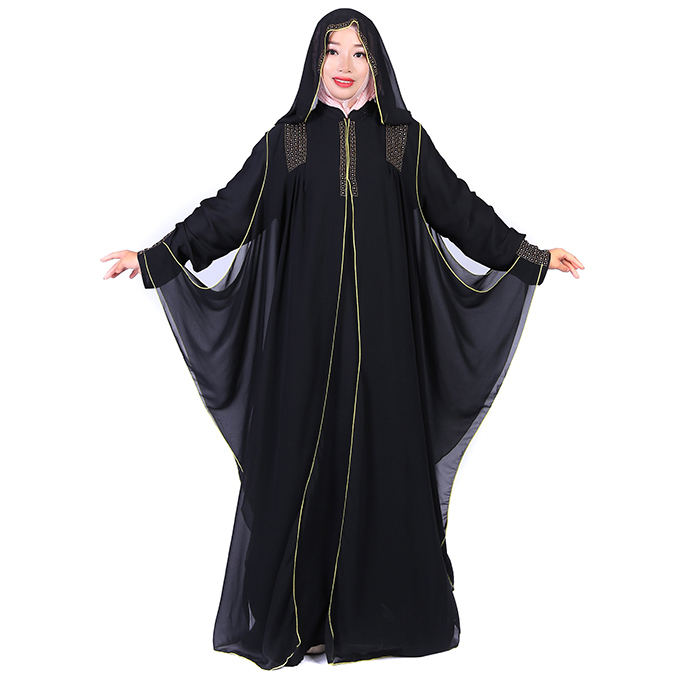 islamic abaya and hijab burqa shops stores dubai collection in chennai new burqa designs image