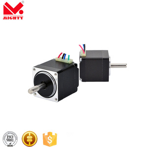 High efficiency nema 11 linear 5v 2 phase micro stepper motor