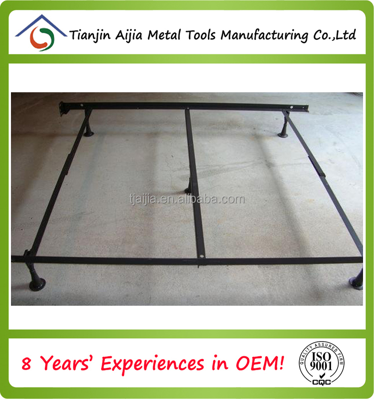 Bed Frame Angle Iron