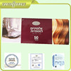 Soft Temper and Roll Type aluminium hairdressing foil