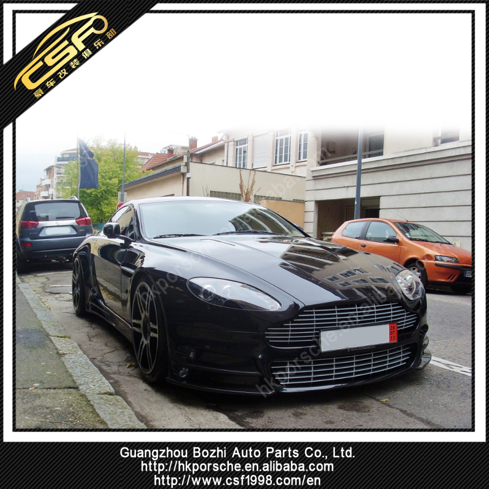 New Arrival Ms Tuning Bumper Body Kit Auto Parts For Aston Martin Vantage    Buy Auto Parts For Aston Martin Vantage,Ms Tuning Bumper Body Kit Auto  Parts For ...