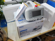 physiotherapy laser acupuncture equipment for pain relief