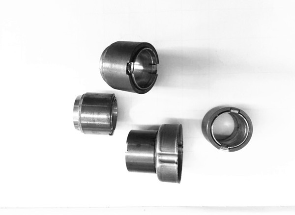 OEM & ODM Corrosion Resistance Nickel Binder Tungsten Sleeve Useful Carbide Bush Polished Bushing