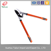 pruning lopper/anvil ratchet lopper blades/bypass lopper cutter