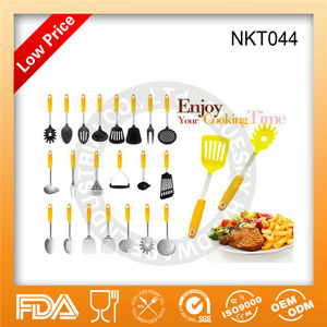 name of the kitchen tools/spaghetti fork/spatula