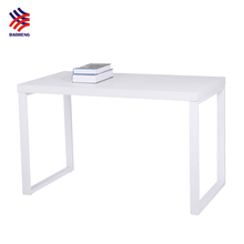 High Gloss Office Furniture modern reception desk
