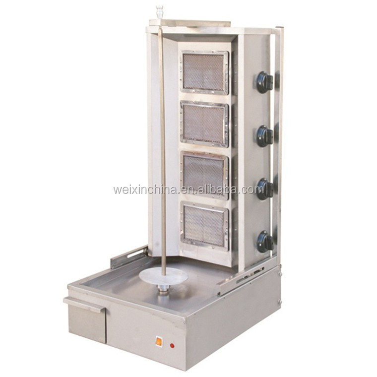 kebab making machine