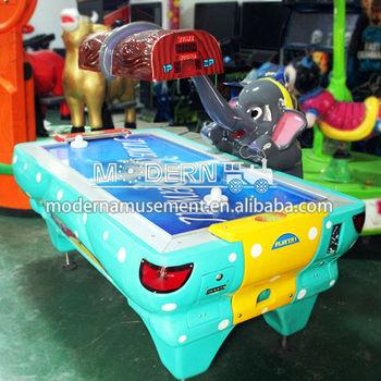 Los Niños Modernos Interior Paseos Máquinas De Juegos - Buy Product ...