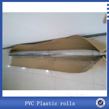 mattress plastic covered pvc rolls