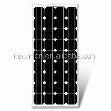 10W Mono portable solar panels with A grade cells