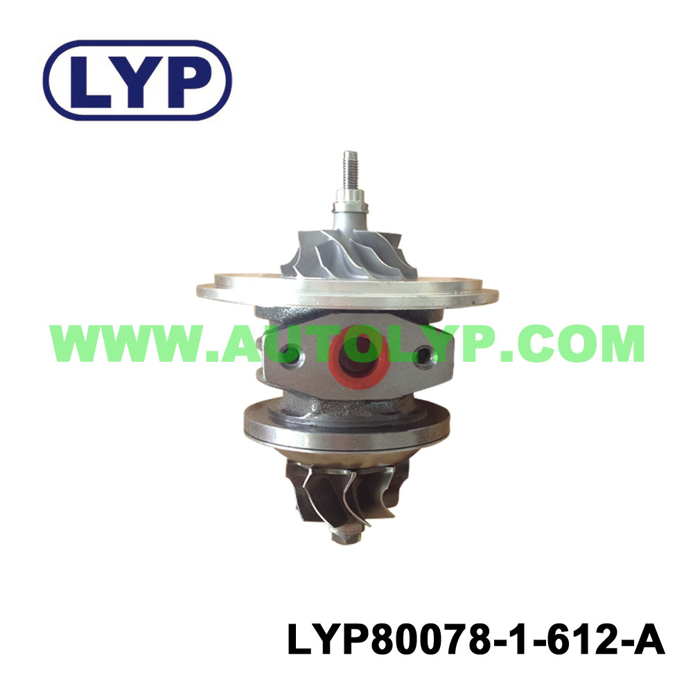 TURBOCHARGER CARTRIDGE FOR Hyundai Tucson 2.0 CRDi 49173 823127000